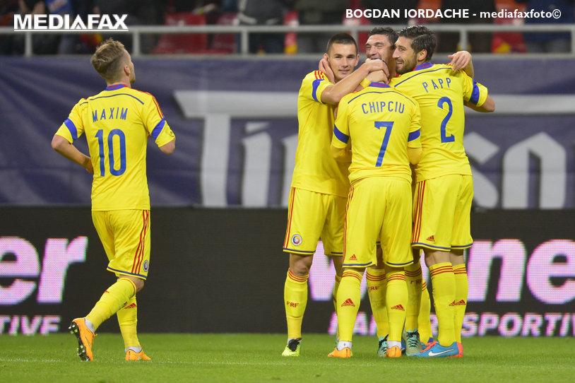 """Alex Maxim a purtat într-un meci banderola de căpitan la Stuttgart şi i-a plăcut: """"Voi lupta să rămân 'decarul' României şi pentru a purta şi în viitor banderola la echipa de club"""""""