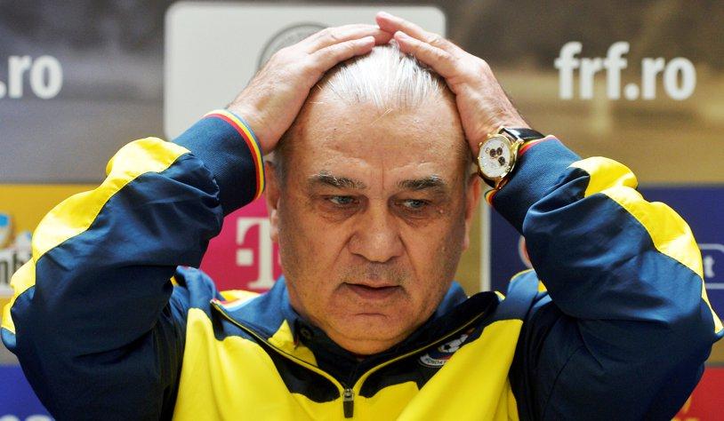 """Iordănescu cere o """"decizie dură"""" împotriva Stelei, FRF nu se grăbeşte! De ce se tem federalii, în cazul unui proces la TAS cu echipa lui Becali"""