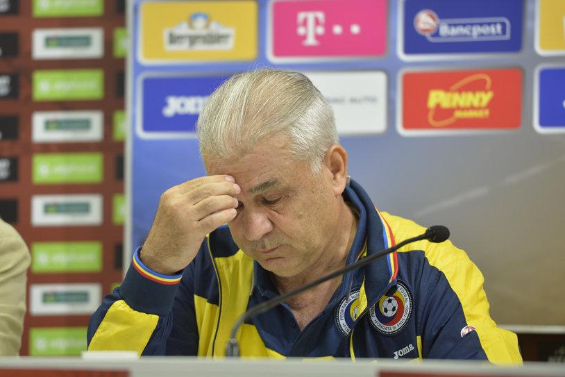 """Iordănescu, dezamăgit de jocul cu Zimbru: """"Aşteptam cu totul şi cu totul altceva"""". Mesajul clar pentru Budescu: """"Va fi mult mai greu de urmărit"""""""