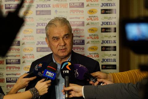 """Anghel Iordănescu trage linie după pregătirea din Antalya: """"A fost un turneu util"""". Selecţionerul nu uită de conflictul cu Reghe: """"I-am întins o mână de ajutor Stelei"""""""