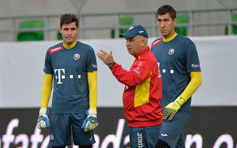 Încă un stelist la naţională! Decizia de ultim moment luată de Iordănescu înainte de meciurile cu Lituania şi Spania