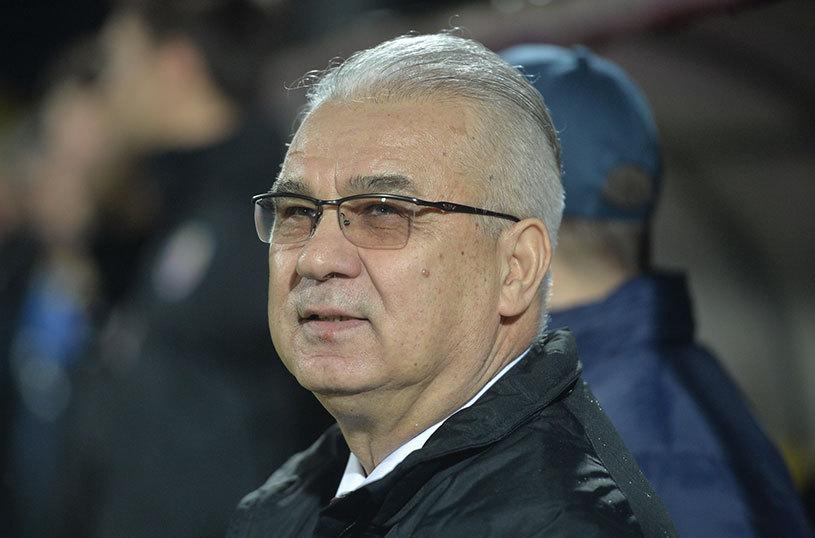 """Anghel Iordănescu l-a """"botezat"""" pe Stanciu: """"Ţin să-l remarc pe Nicuşor STANCU!"""" Selecţionerul anunţă schimbări pentru meciul cu Spania: """"Am menajat mai mulţi jucători"""""""