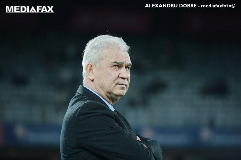 """Reacţia lui Anghel Iordănescu după egalul cu Spania: """"Am jucat extrem de inteligent!"""" Ce spune despre evoluţia lui Nicuşor Stanciu"""