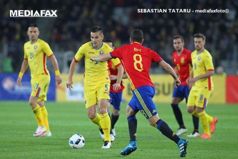 """Hoban şi-a prelungit contractul cu Hapoel: """"Echipa mea are şanse mari la titlu"""" Surpriza pe care i-a făcut-o un puşti româno-israelian"""