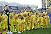 LIVE BLOG | România - RD Congo 1-0. Stanciu deschide scorul după o gafă imensă a defensivei africanilor. Prepeliţă intră în locul lui Ropotan