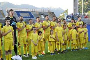 LIVE BLOG | România - RD Congo 1-1. Am marcat prin Stanciu, ne-a egalat Bokila şi mai degrabă am picat primul test înainte de EURO