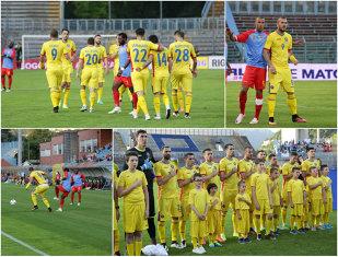 Am pierdut 90 de minute, dar am câştigat un titular la EURO. Nicuşor Stanciu s-a remarcat din nou în România - RD Congo 1-1