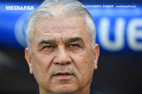 Apel şocant la 112 după eliminarea României! Un bărbat a ameninţat că îl va împuşca pe Anghel Iordănescu. Reprezentanţii Poliţiei l-au identificat şi l-au amendat