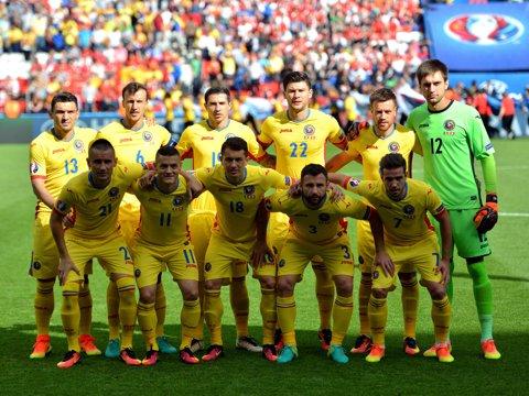 Efectele Euro 2016! România, depăşită de Slovacia şi Islanda în clasamentul FIFA. Pe ce loc au căzut tricolorii după înfrângerea cu Albania. Franţa a intrat în TOP 10