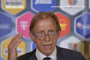 """România putea avea un alt selecţioner. Dezvăluirea """"din culise"""" făcută de Christoph Daum. Cu ce club din Anglia a negociat înainte să fie convins de FRF"""