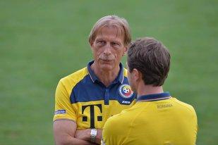 """Daum, enervat de Anderlecht: """"S-au comportat ca nişte amatori!"""" Cum a comentat selecţionerul transferul lui Stanciu"""