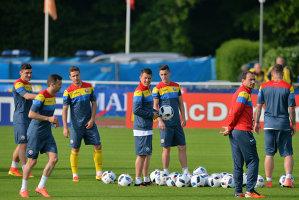 OFICIAL | Florin Niţă şi Răzvan Raţ nu au fost convocaţi pentru meciurile cu Armenia şi Kazahstan. Cum arată lotul lui Daum