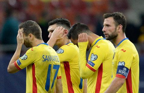 """Raţ nu a fost păstrat în lot pentru 'dubla' cu Armenia şi Kazahstan: """"Dacă nu voi fi chemat în această campanie, nu văd rostul să continuu la echipa naţională!"""""""