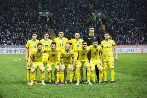Noul clasament FIFA. România a urcat un loc, dar suntem departe de elită. Campioana Mondială, abia pe 3. Spania, la un pas să iasă din TOP 10. Cum arată clasamentul