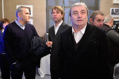Noi mutări în cadrul FRF! Stoichiţă îşi întregeşte echipa cu Emeric Ienei şi Marcel Răducanu. Ce funcţii vor ocupa cei doi