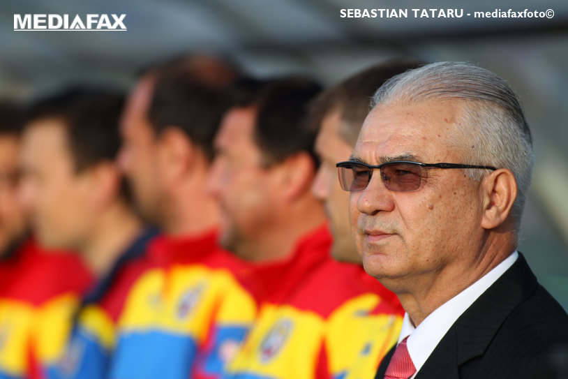 """Iordănescu ştie cine ar trebui să fie următorul selecţioner al României: """"Cu el vom deveni din nou competitivi"""". Şansele ca mutarea să se producă sunt infime"""