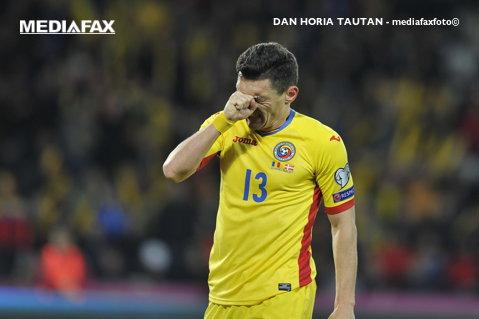 Surprizele uriaşe din lotul României! Cum şi-a argumentat Daum decizia de a-i lăsa pe dinafară pe Adi Popa şi Claudiu Keşeru