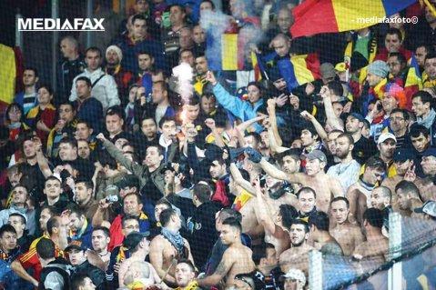 Cât costă un tichet la cel mai aşteptat meci al anului! Bilete cu preţuri între 35 şi 100 de lei meciul amical România - Chile