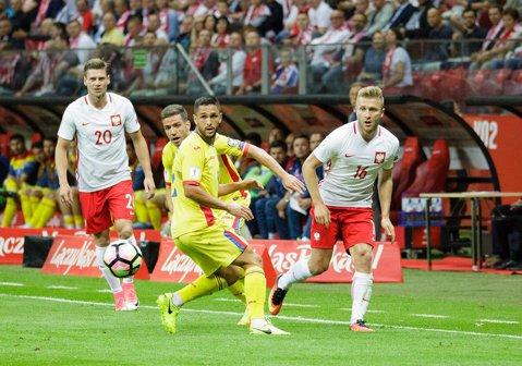 """Daum, contrazis. """"Naţionala asta mi se pare mai valoroasă decât cea care s-a calificat la Euro 2016 şi la barajul pentru Mondialul din 2014."""" Tene spune că încă mai putem prinde locul 2, dar """"s-a rupt ceva"""" la naţionala României"""