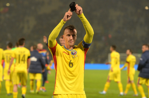 """Chiricheş: """"Am încercat să trecem peste rezultatul din Polonia şi să dăm un restart la tot ce reprezintă echipa naţională!"""" Cum a reacţionat când a fost întrebat despre Daum"""