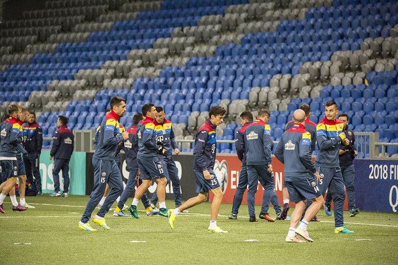 S-au pus în vânzare biletele pentru meciul România - Kazahstan! Preţurile anunţate de FRF