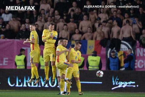 BREAKING NEWS   UEFA a anunţat cele patru divizii pentru Liga Naţiunilor. Unde se află România şi cu ce naţionale poate pica în grupă