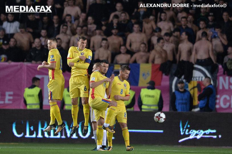 BREAKING NEWS | UEFA a anunţat cele patru divizii pentru Liga Naţiunilor. Unde se află România şi cu ce naţionale poate pica în grupă
