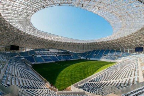 Super-amical stabilit pe noul stadion din Craiova! Mircea Lucescu revine în ţară pentru o partidă de lux cu România