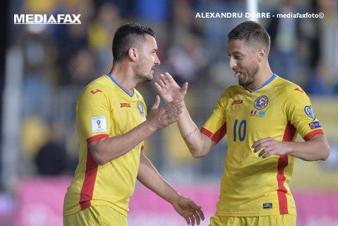 Al doilea amical tare pentru România! Adversarul le trezeşte amintiri plăcute tricolorilor. Când şi unde se joacă meciul