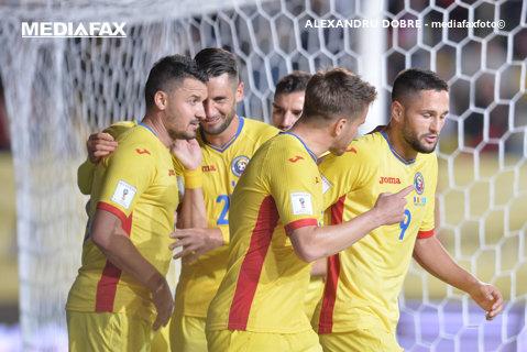ULTIMA ORĂ | Amicale cu Turcia şi Olanda pentru naţionala României, în noiembrie! Anunţul făcut de FRF
