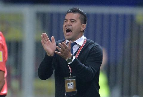 Primii jucători pe care Cosmin Contra i-a convocat pentru amicalele cu Turcia şi Olanda