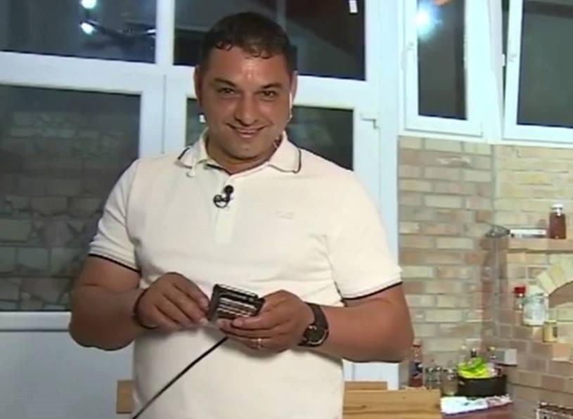"""""""I-ai întins mână lui Burleanu?"""". Ganea, one-man show la Cluj :). Răspunsul genial oferit de fostul golgheter"""