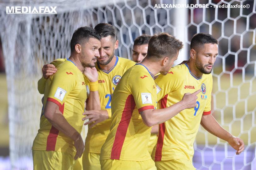 """""""Jucăm altceva acum!"""" Budescu ştie de unde a venit transformarea echipei naţionale"""