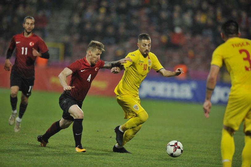 """România, meciul 3 """"după Daum"""": gândul că mâine ar fi fost barajul cu Irlanda..."""