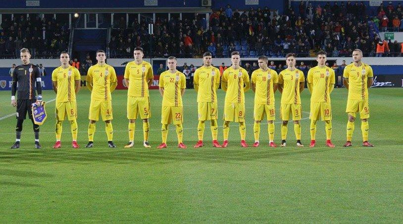 Isăilă primeşte un ajutor nesperat în vederea meciului cu Ţara Galilor! Vestea dată de selecţionerul naţionalei U21