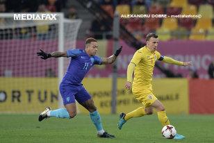 LIVE BLOG | România - Olanda 0-3. Contra, prima înfrângere în mandatul la naţională. Berghuis, decisiv la toate fazele în care batavii au înscris