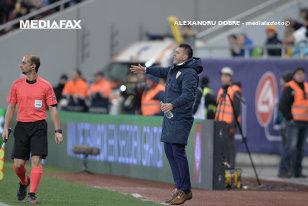 """Contra e apreciat de antrenorul momentului în Liga 1: """"Trebuie să-l lăudăm. Cred că va face lucruri frumoase la echipa naţională"""""""