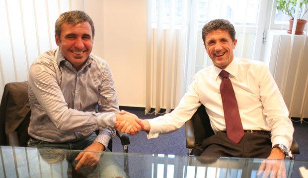 """Gică Popescu a devenit consilierul prim-ministrului. Se va ocupa de organizarea Euro 2020. Premierul Tudose: """"Sunt convins că şi Gică Hagi va da o mână de ajutor"""""""