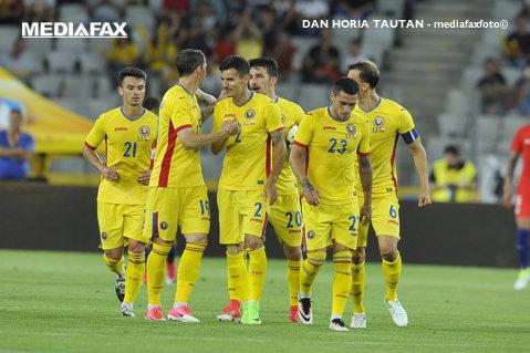 """Îşi fac încălzirea cu noi! România poate juca un meci amical cu Argentina: """"Este o surpriză"""". Când şi unde va avea loc partida cu """"pumele"""""""