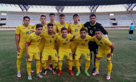 """Naţionala U19 l-a impresionat! Contra, gata să-i """"fure"""" fotbaliştii lui Boingiu: """"O generaţie de excepţie"""""""