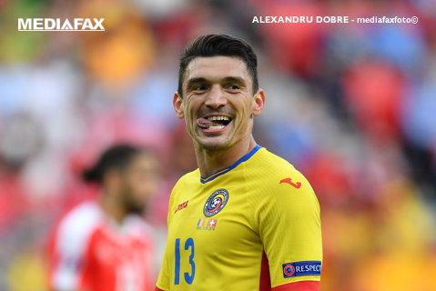 Ăsta e fotbalul românesc! Naţionala are doar doi atacanţi pentru meciurile cu Israel şi Suedia