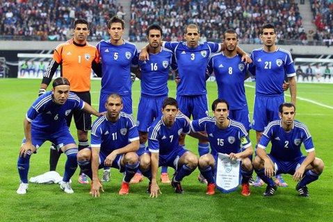 Alungată din propria confederaţie. Agitată istorie fotbalistică a Israelului, adversara naţionalei lui Contra