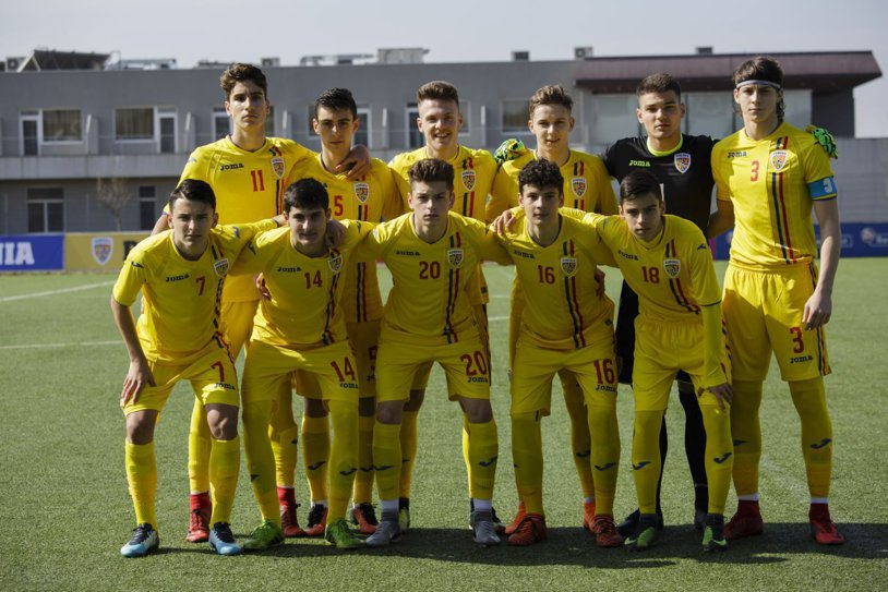 "Haka la Mogoşoaia? România U16 va participa la ""Turneul celor 4 Naţiuni"""
