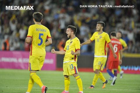 UPDATE | I-am învins în urmă cu un an la Cluj, acum îi vom întâlni în Austria. Tricolorii au mai fixat un amical