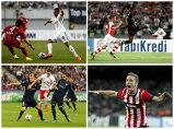 Play-off Liga Campionilor | Arsenal - Beşiktaş 0-0, Bilbao - Napoli 0-0, Leverkusen - Copenhaga 2-0, Malmo - Salzburg 1-0