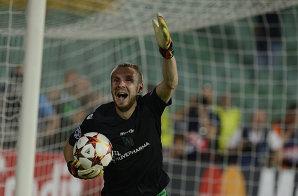 """Mutu a postat pe toate reţelele de socializare la finalul meciului Stelei: """"Nu am mai văzut aşa ceva în fotbal"""". Mesaj pentru Moţi"""