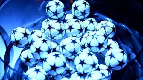 Ludogoreţ, în grupă cu Real şi Liverpool, Şahtior joacă în grupă cu Porto, Athletic Bilbao şi BATE. Grupele E şi F, cele mai dificile. Tabloul complet