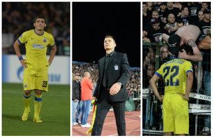 FOTO   Şase imagini de la meciul Ludogoreţ - Steaua care nu s-au văzut la televizor