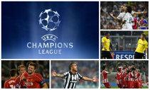 LIVE BLOG | Finalul primei seri din acest sezon de Liga Campionilor. Vezi aici rezultatele primelor opt partide