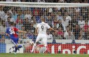 Performanţă istorică: Karim Benzema a marcat golul cu numărul 1.000 pentru Real Madrid în cupele europene